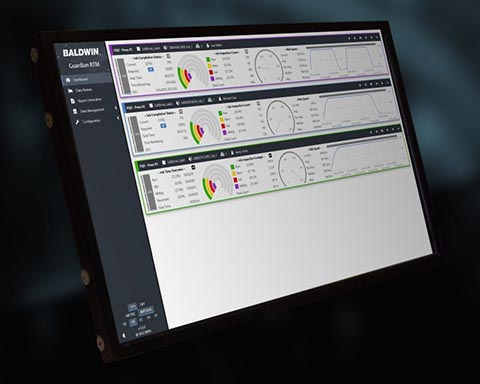 BALDWIN Visions Systems to Highlight Technology Solutions