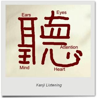 Kanji Listening
