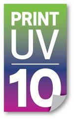 print uv logo