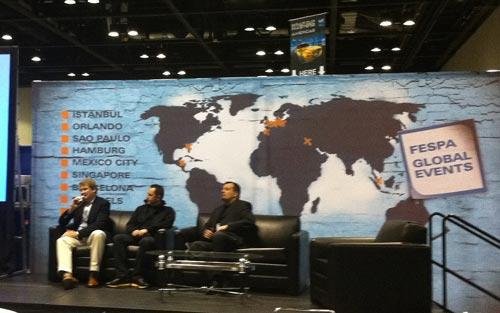 FESPA Global Business Forum Green Day panel