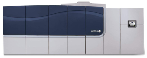 Xerox Production Inkjet System