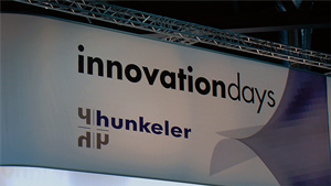Hunkeler Innovationdays 2011