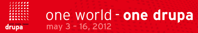 drupa - one world one drupa