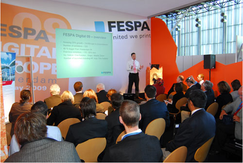 FESPA Innovation Theater
