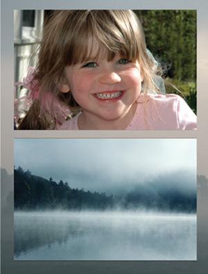 Sarah Photo Book