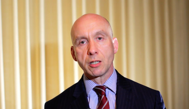 Video preview: Xaar's Mark Alexander on the Adoption of Digital Printed Labels