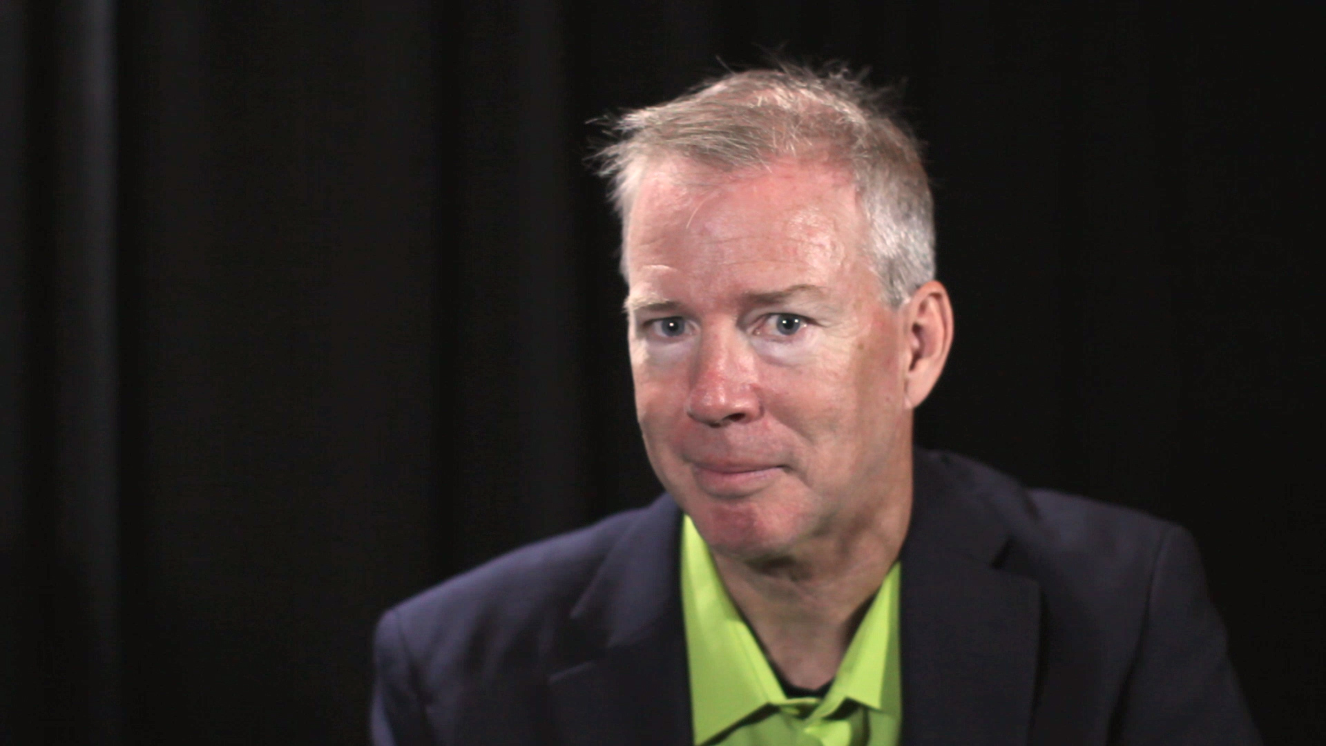 Video preview: Dave Hunter of Pilot Marketing: The Value of Closed Loop Color Management