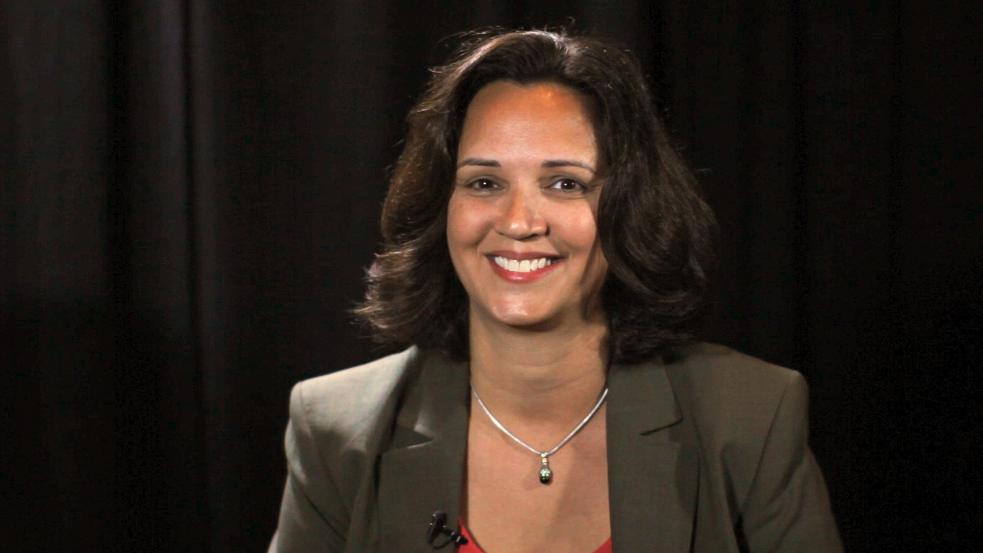 Video preview: Lots Of Talk About Inkjet But There's Still Life In Toner, Says Xerox' Ragni Mehta