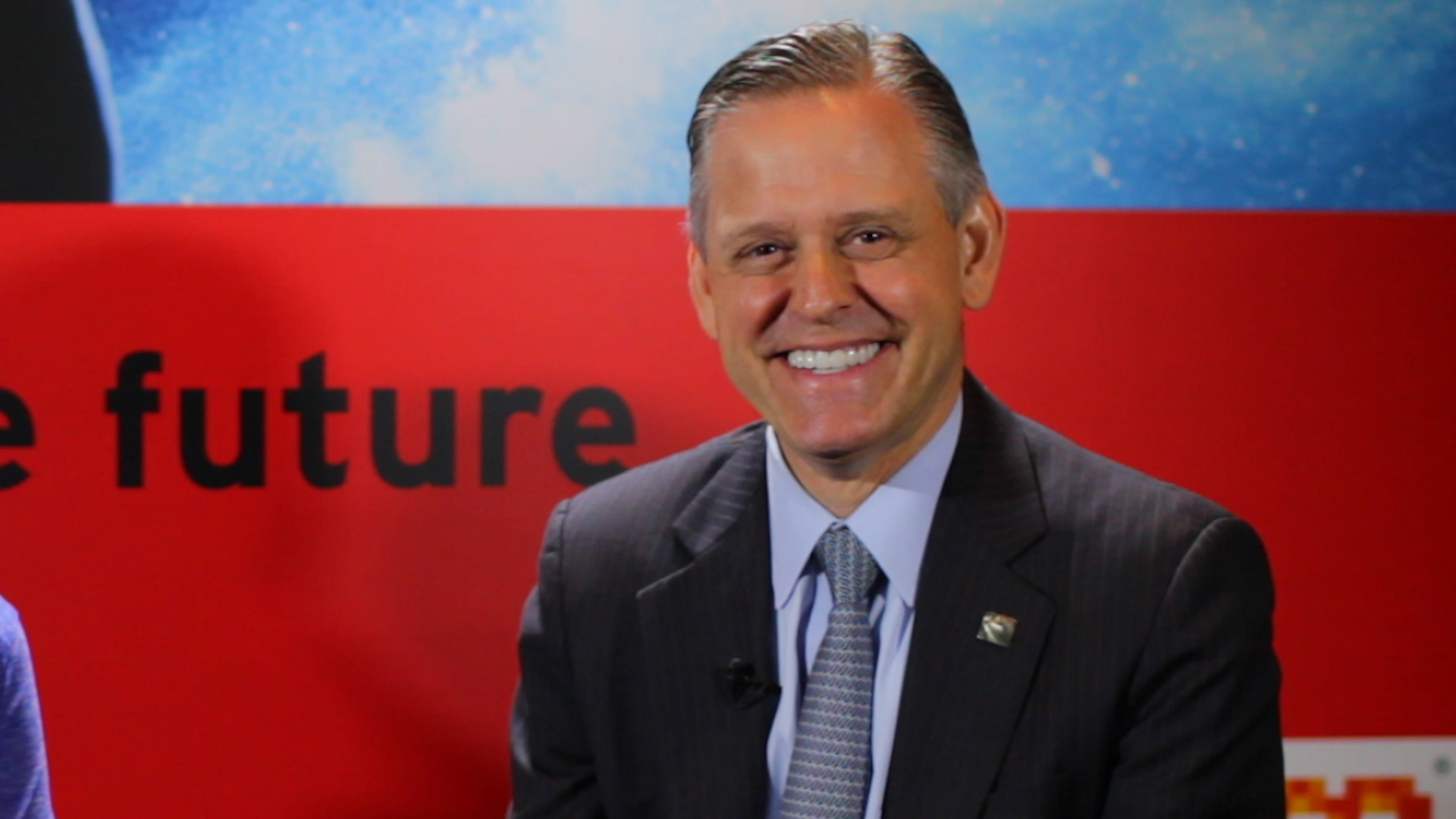 Video preview: Kodak CEO Jeff Clarke Talks about drupa 2016