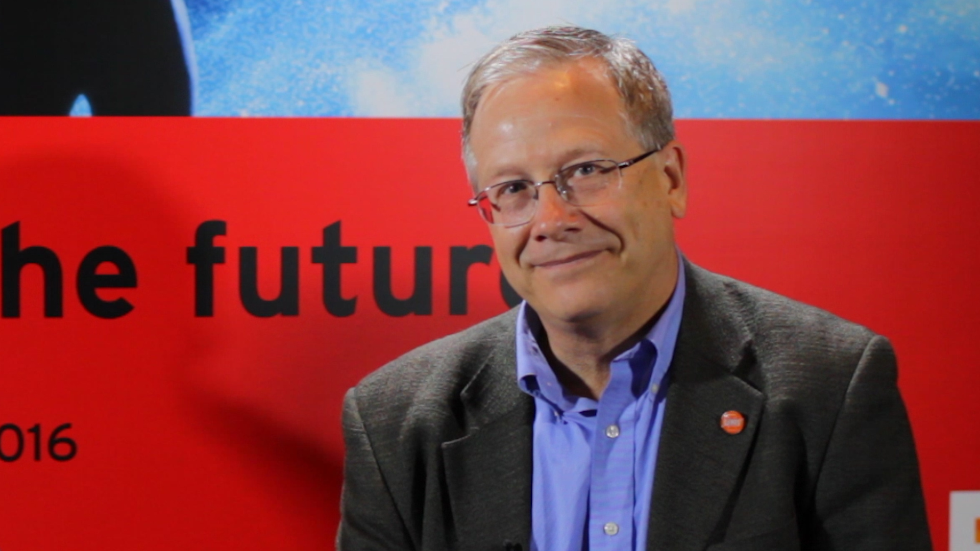 Video preview: drupa 2016: The experience of a lifetime