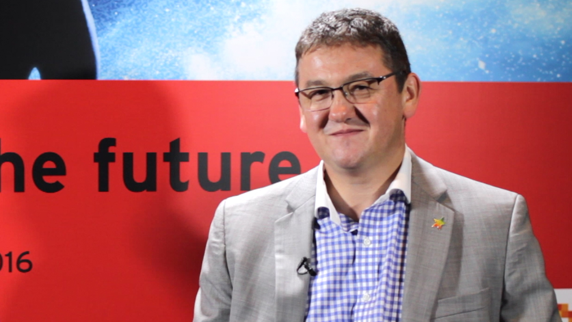 Video preview: Dr. Mark Bohan Talks About The Value Of Drupa