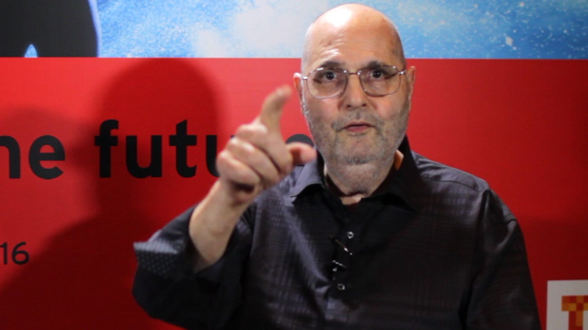 Video preview: Frank Romano on what to expect at drupa 2016