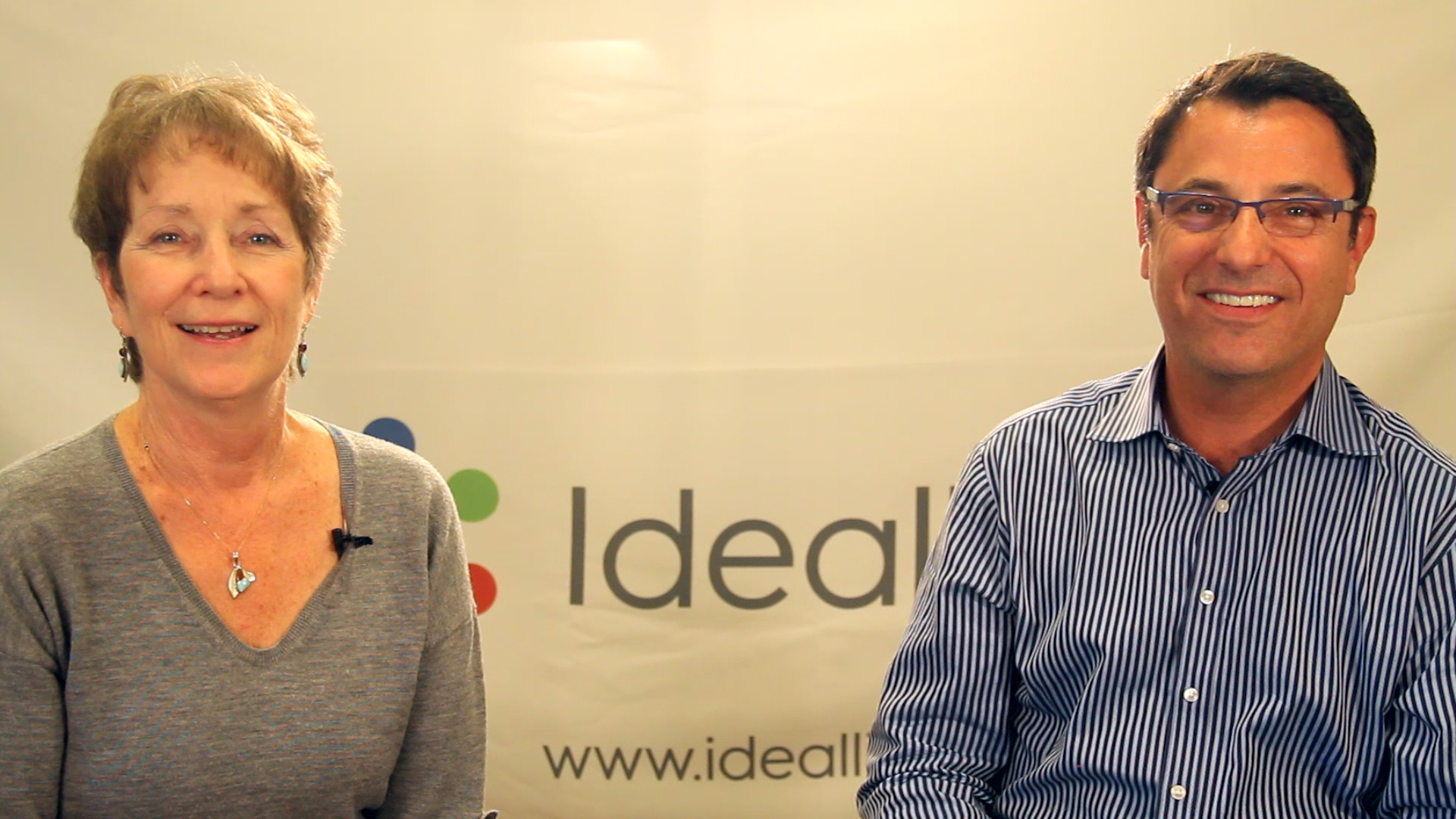 Video preview: IDEAlliance: Bringing value to the industry