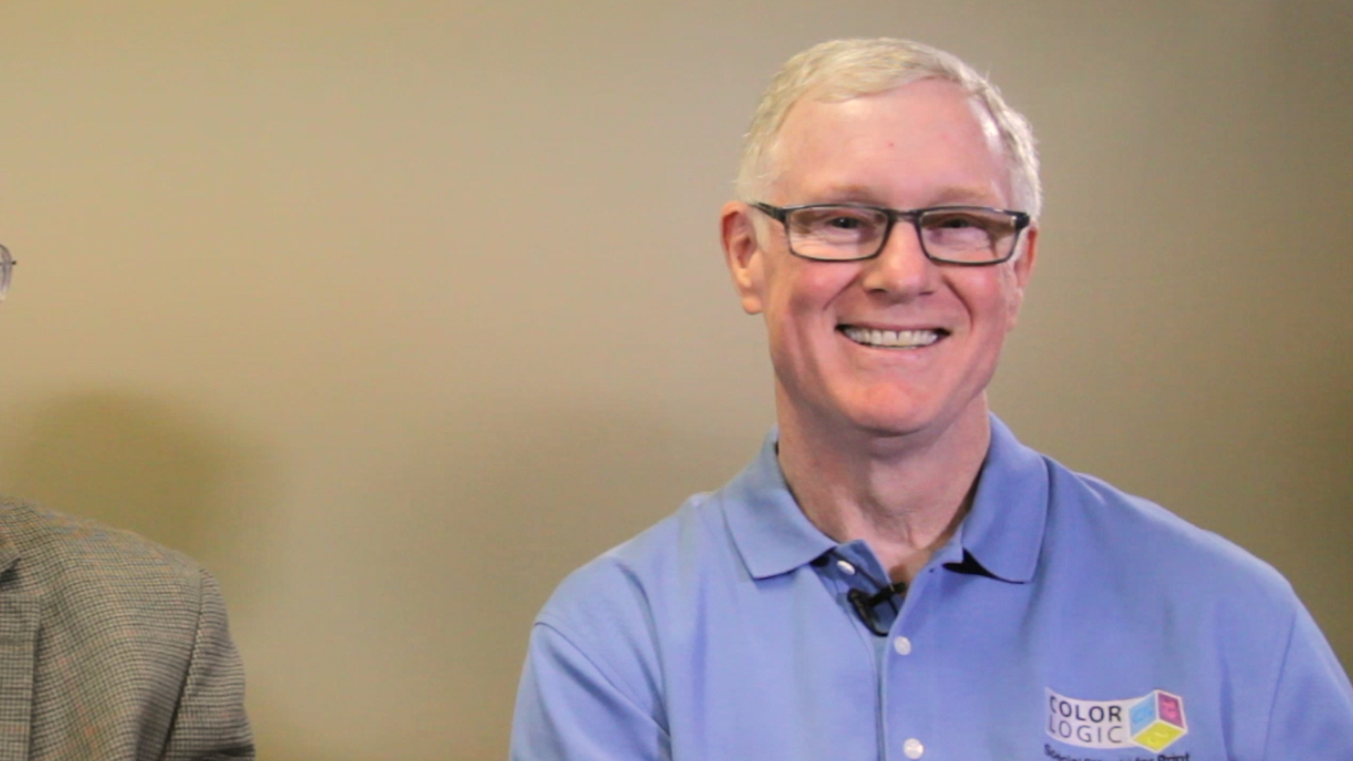 Video preview: Mark Geeves of Color Logic on Specialty Color Management