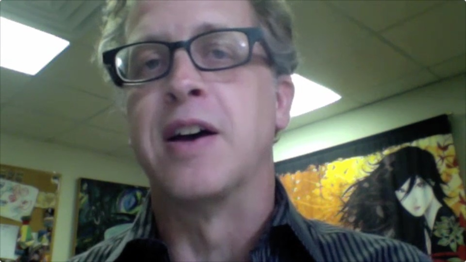Video preview: Dan Marx Previews the SGIA Expo