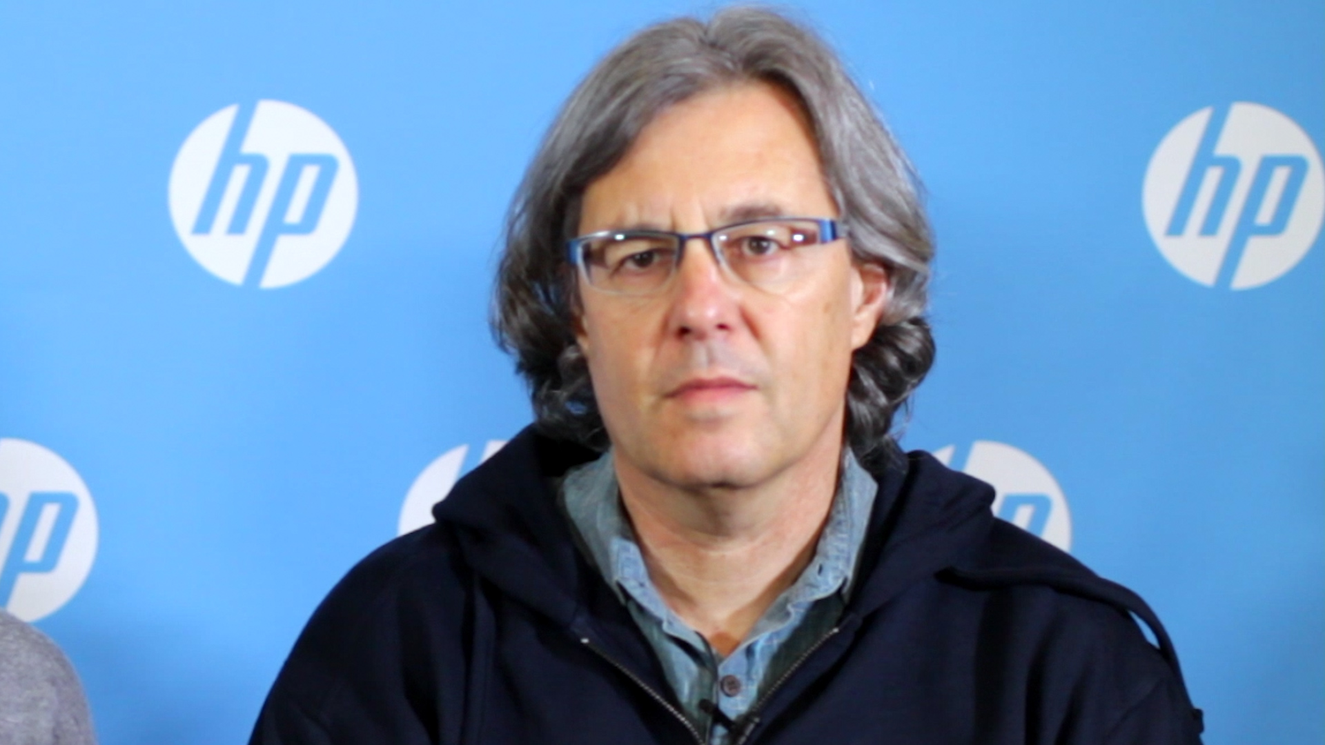 Video preview: HP's Alon Bar-Shany on Growing Digital Printing Business