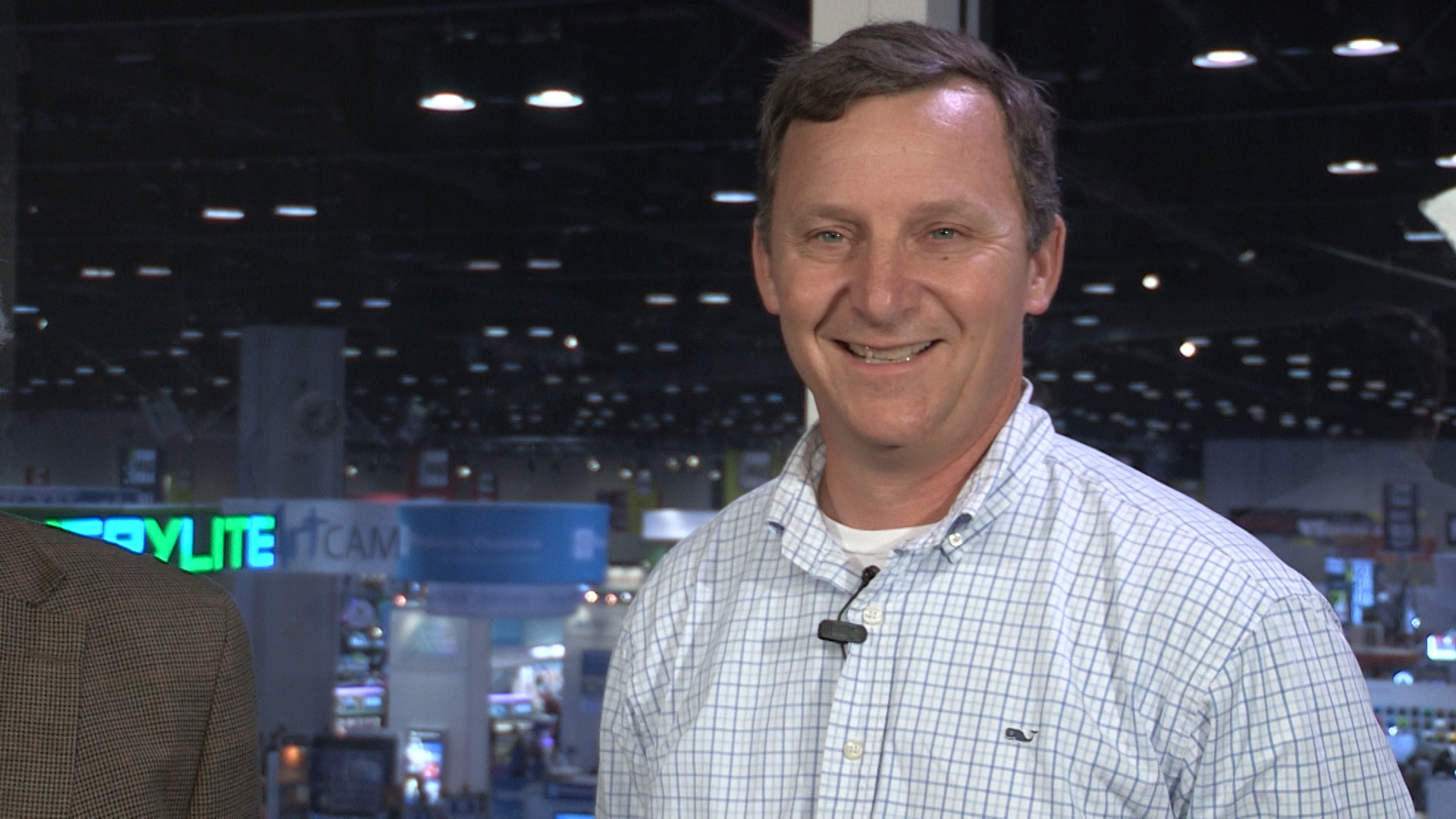 Video preview: BleuPrint Creative's Scott Donovan on Digital Textile Printing