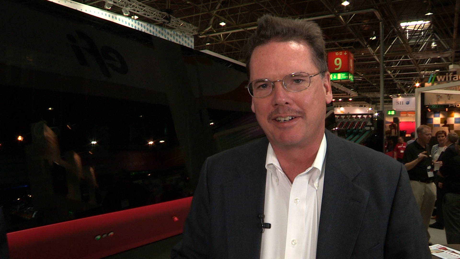 A First Look at EFI's New Single Pass Inkjet Press for Corrugated