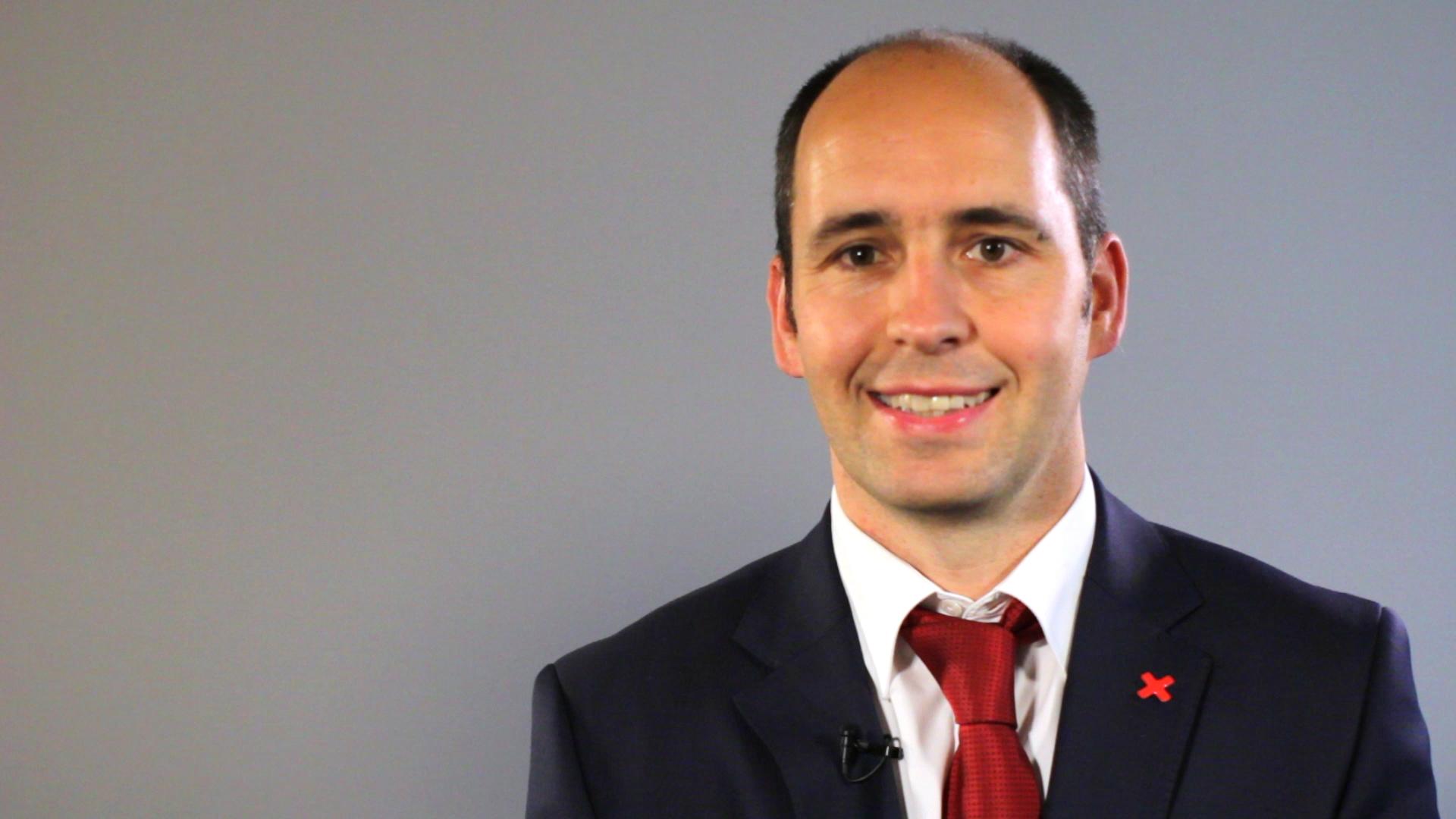 Xeikon Trillium One: A Bright Future — Interview with Xeikon CEO Wim Maes