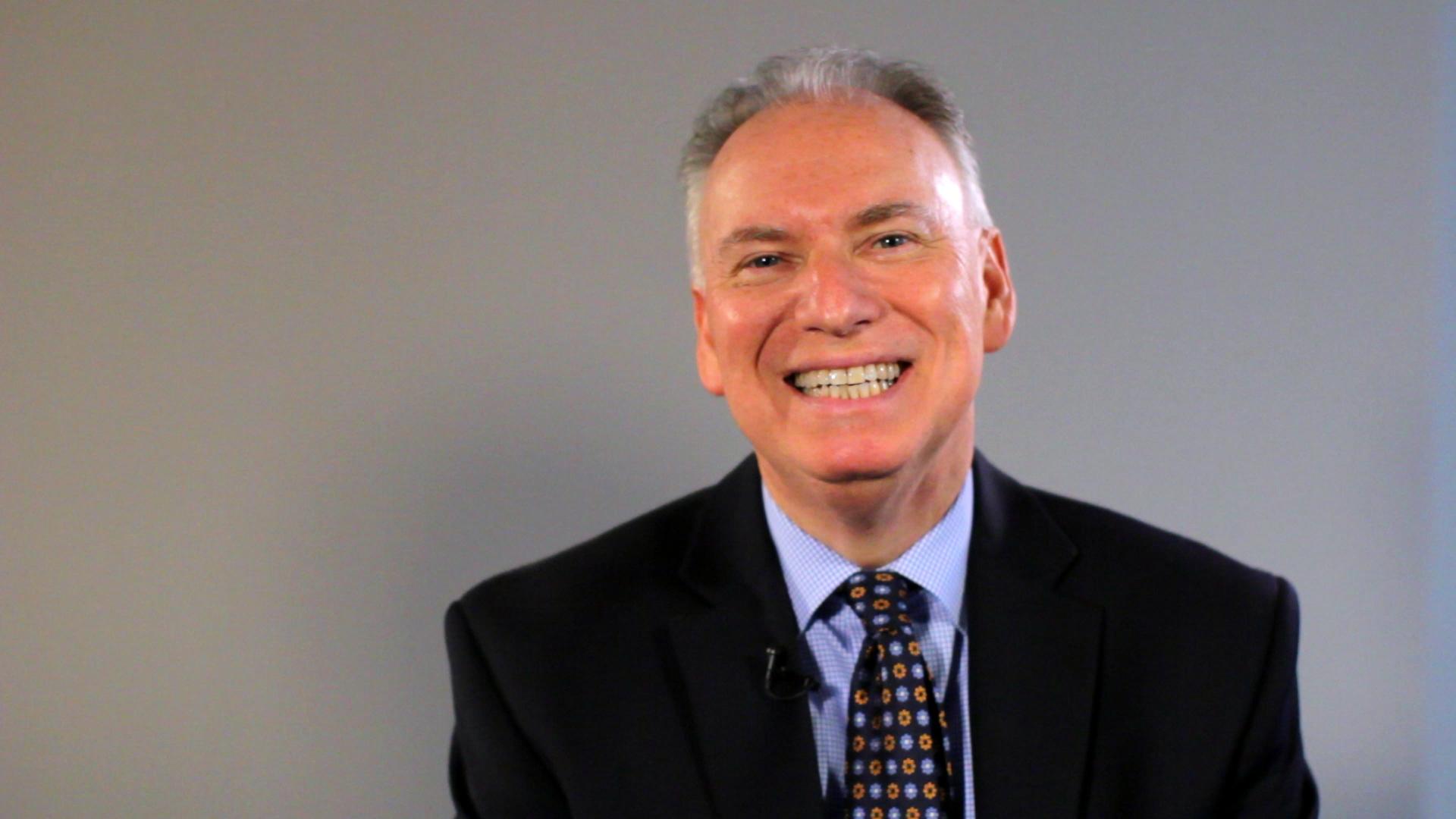 Xerox Technology President Jeff Jacobson Touts Xerox Diversification