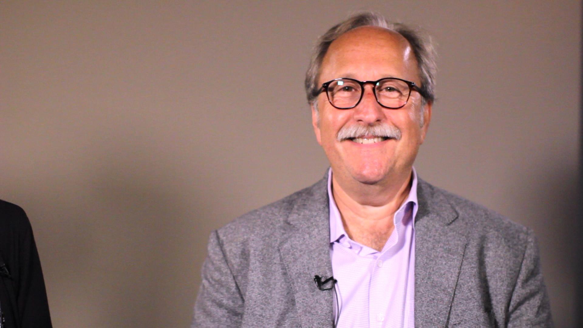 Cary Sherburne and David Zwang Talk drupa News from Heidelberg, Canon, EFI, Landa, Xerox and KBA