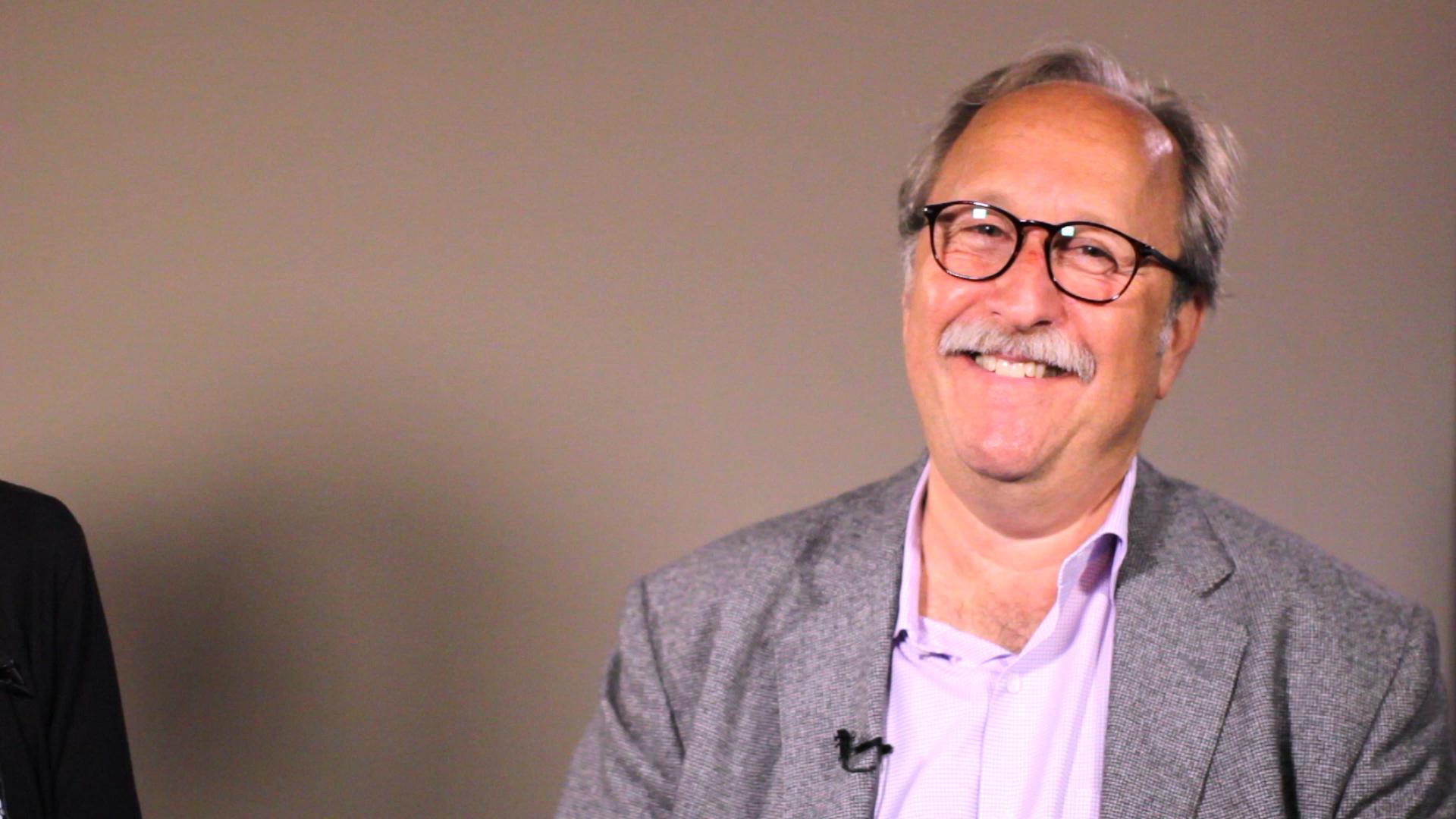 Cary Sherburne and David Zwang Talk drupa News from Konica Minolta, Kodak, Heidelberg's Big Data Initiative