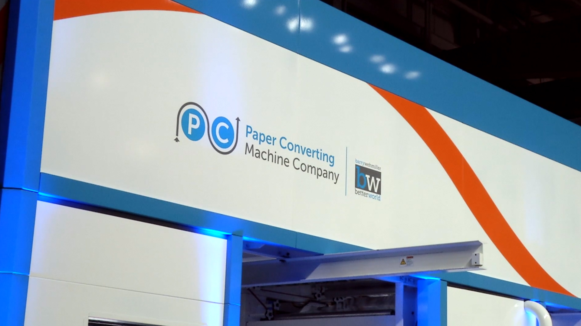 Video preview: New from PCMC: CI Flexography in a Compact Format