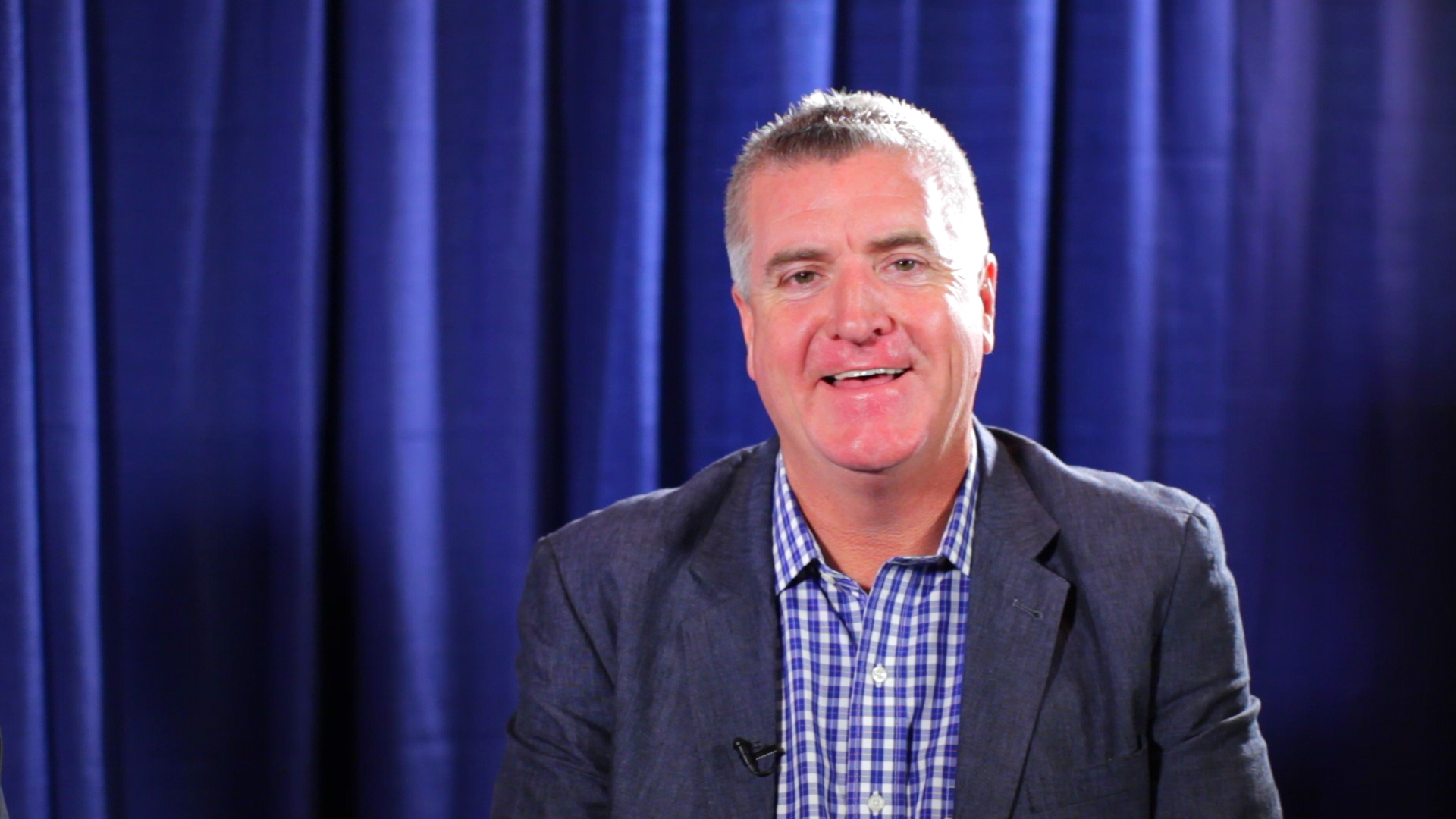 Video preview: interlinkONE CEO John Foley Highlights Opportunities in the Association Market