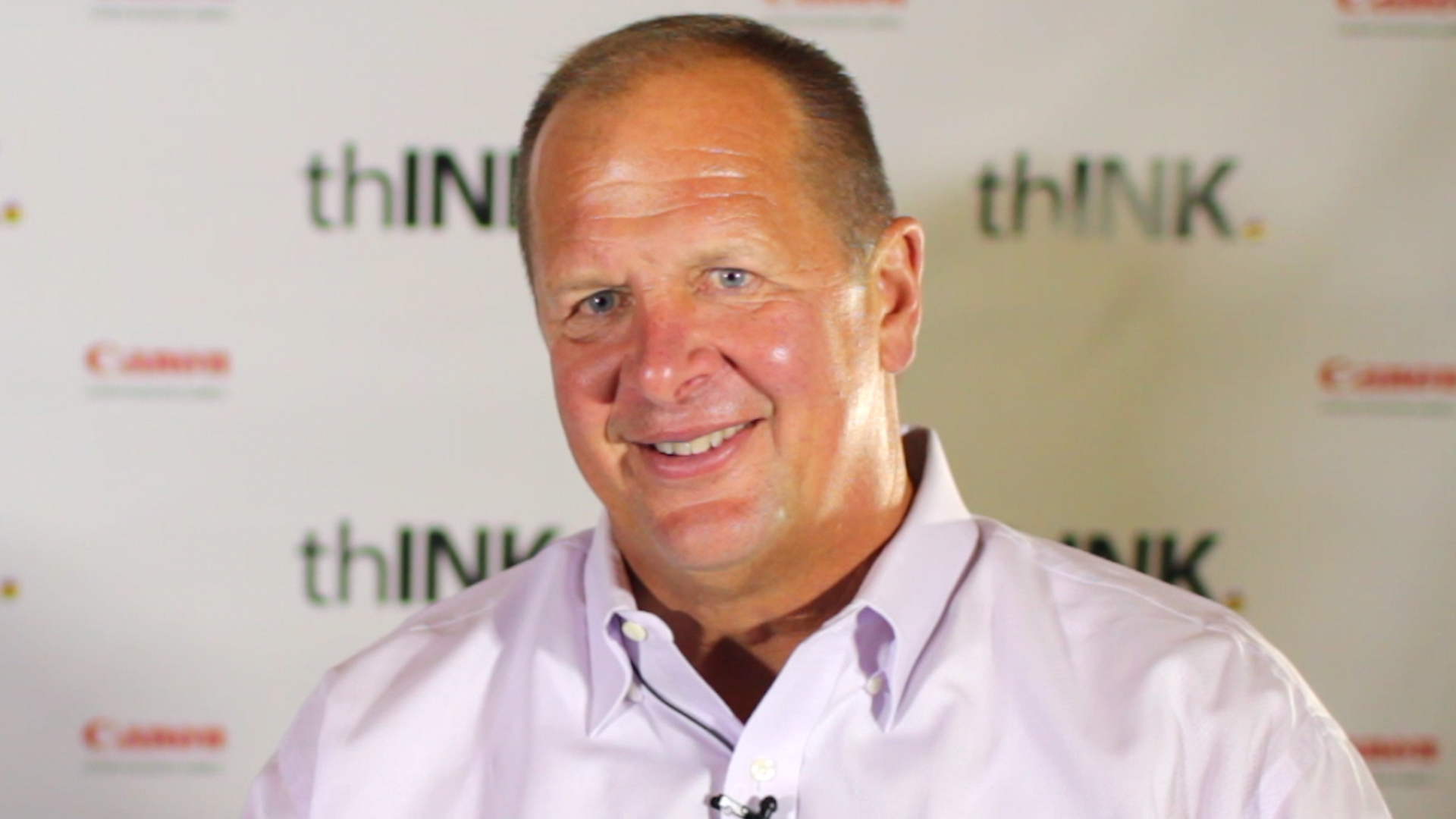 Video preview: The Past, Present, and Future of thINK and Inkjet Technologies