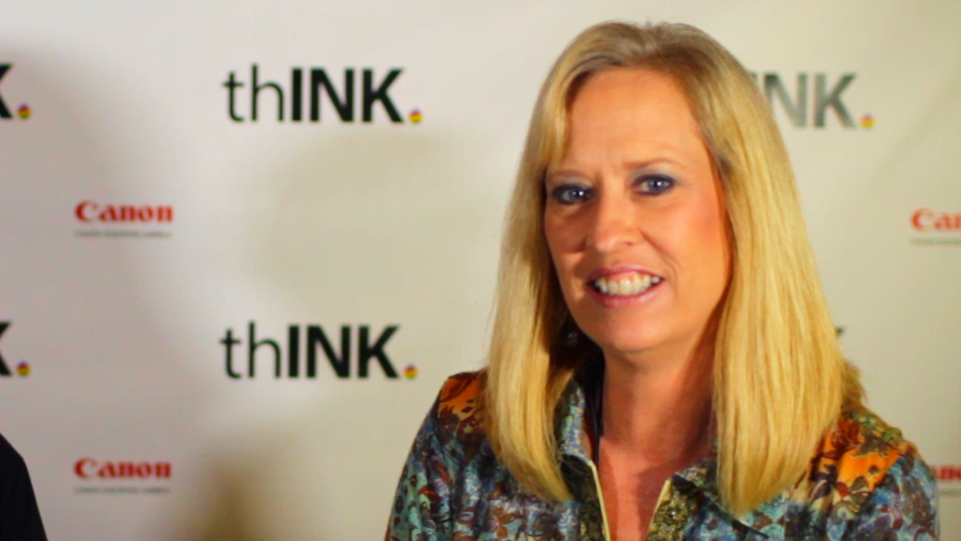 Video preview: To Inkjet Or Not? The thINK Conference helps in the decision process