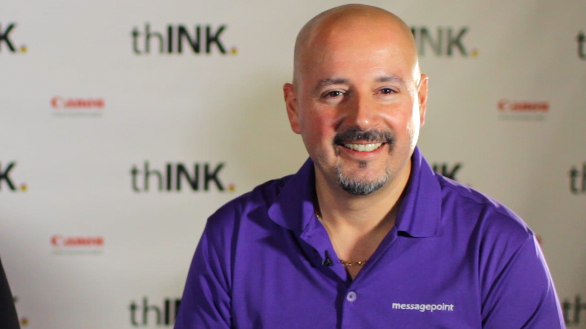 Video preview: Prinova's Nick Romano on Production Inkjet and Customer Communications Management