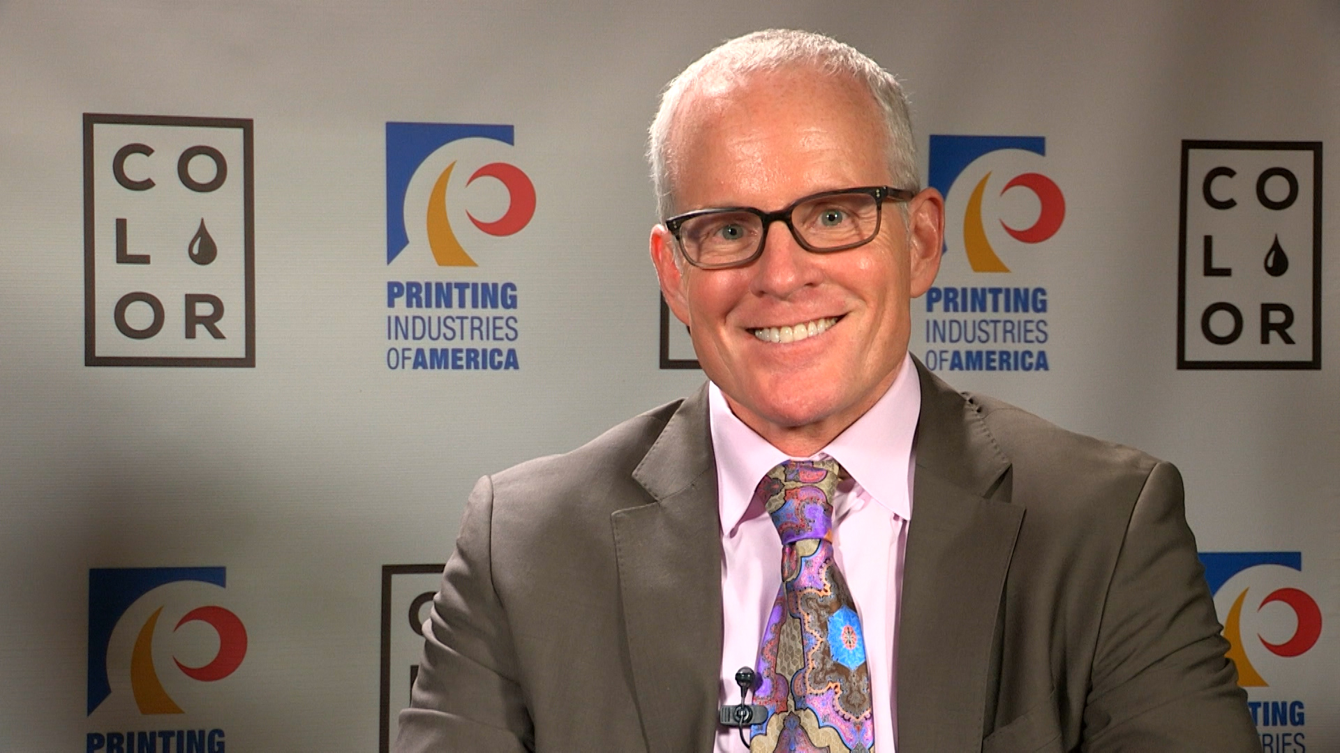 Video preview: What to Expect from the Printing Industries of America in 2017 and Beyond
