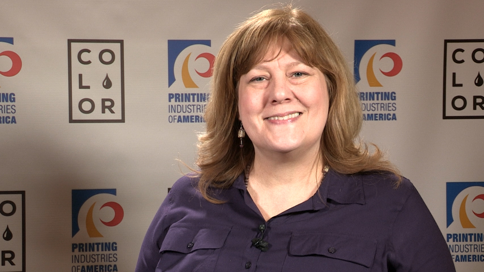 Video preview: PIA's Julie Shaffer on Color Conference 2016