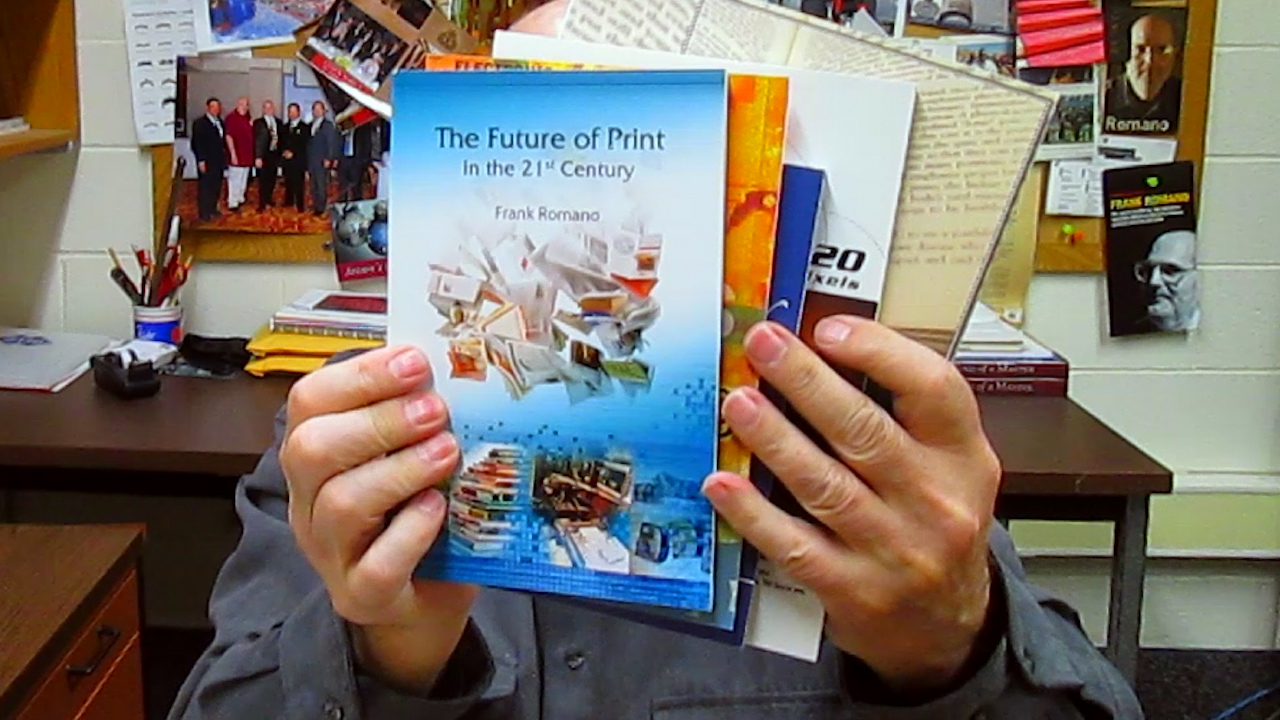 Video preview: Back to the Future of Print