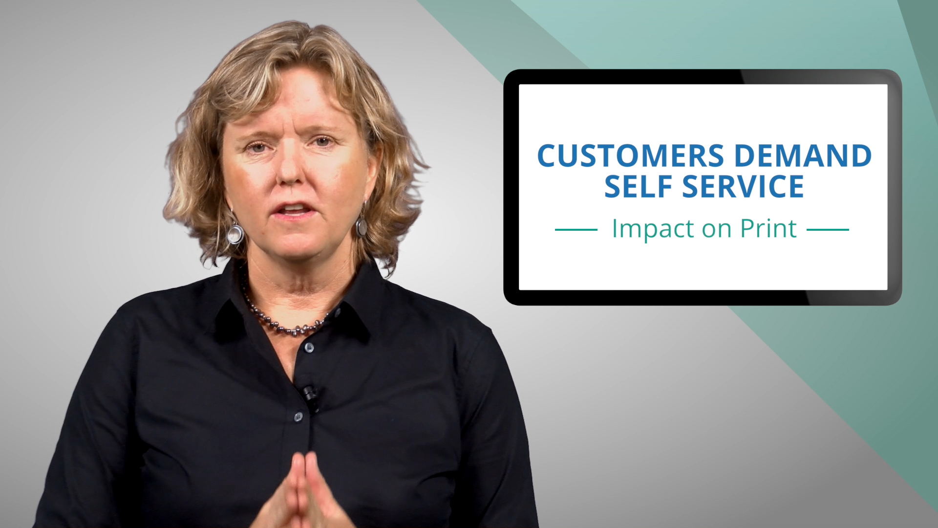 Video preview: Self-Service Access to Your Print Business