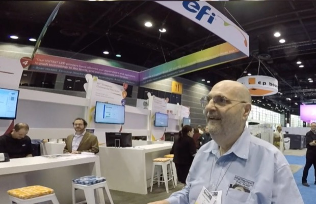 Video preview: Random Automation at Print 17