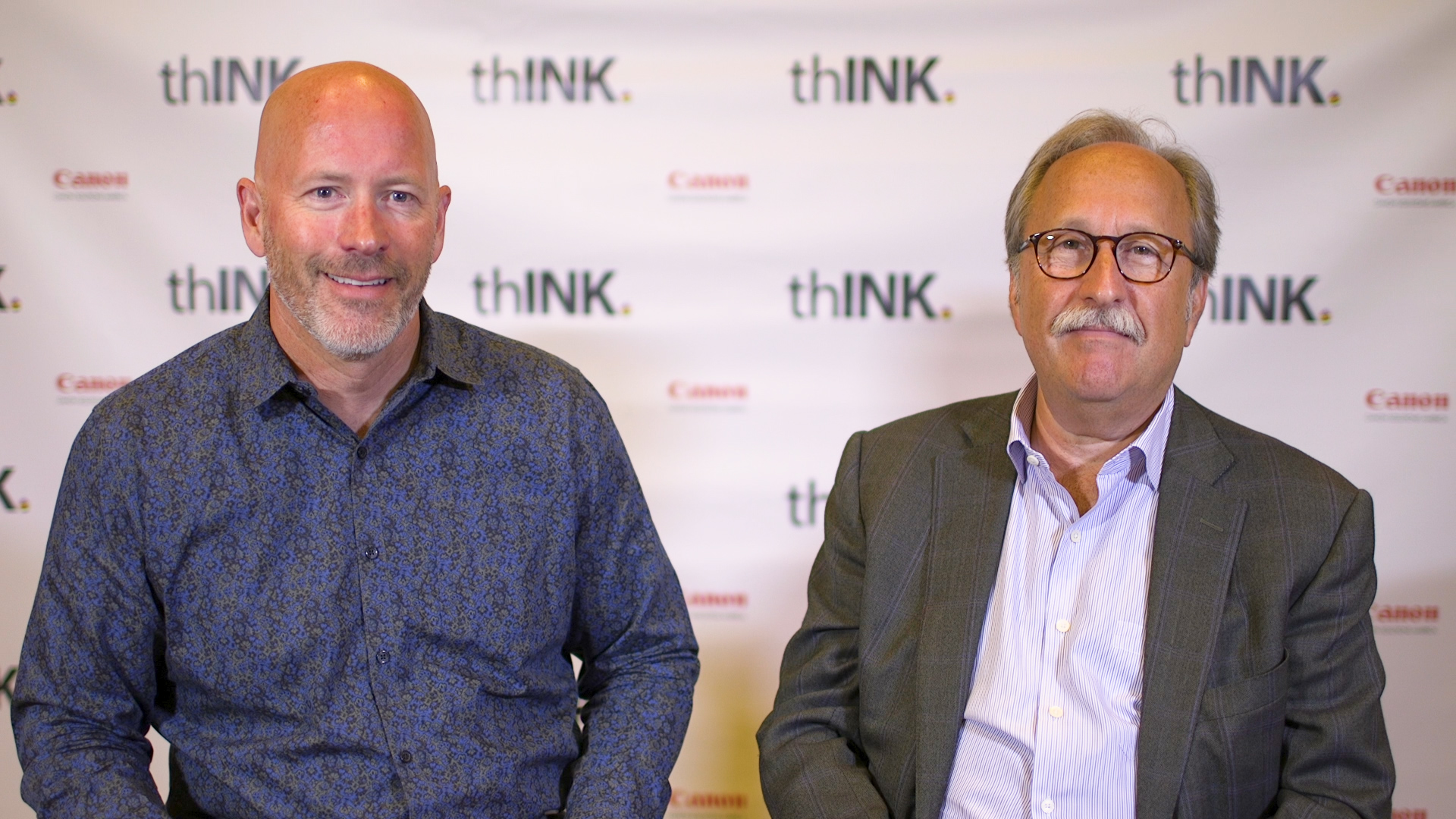 Video preview: Production Inkjet Transition at Merrill Corporation