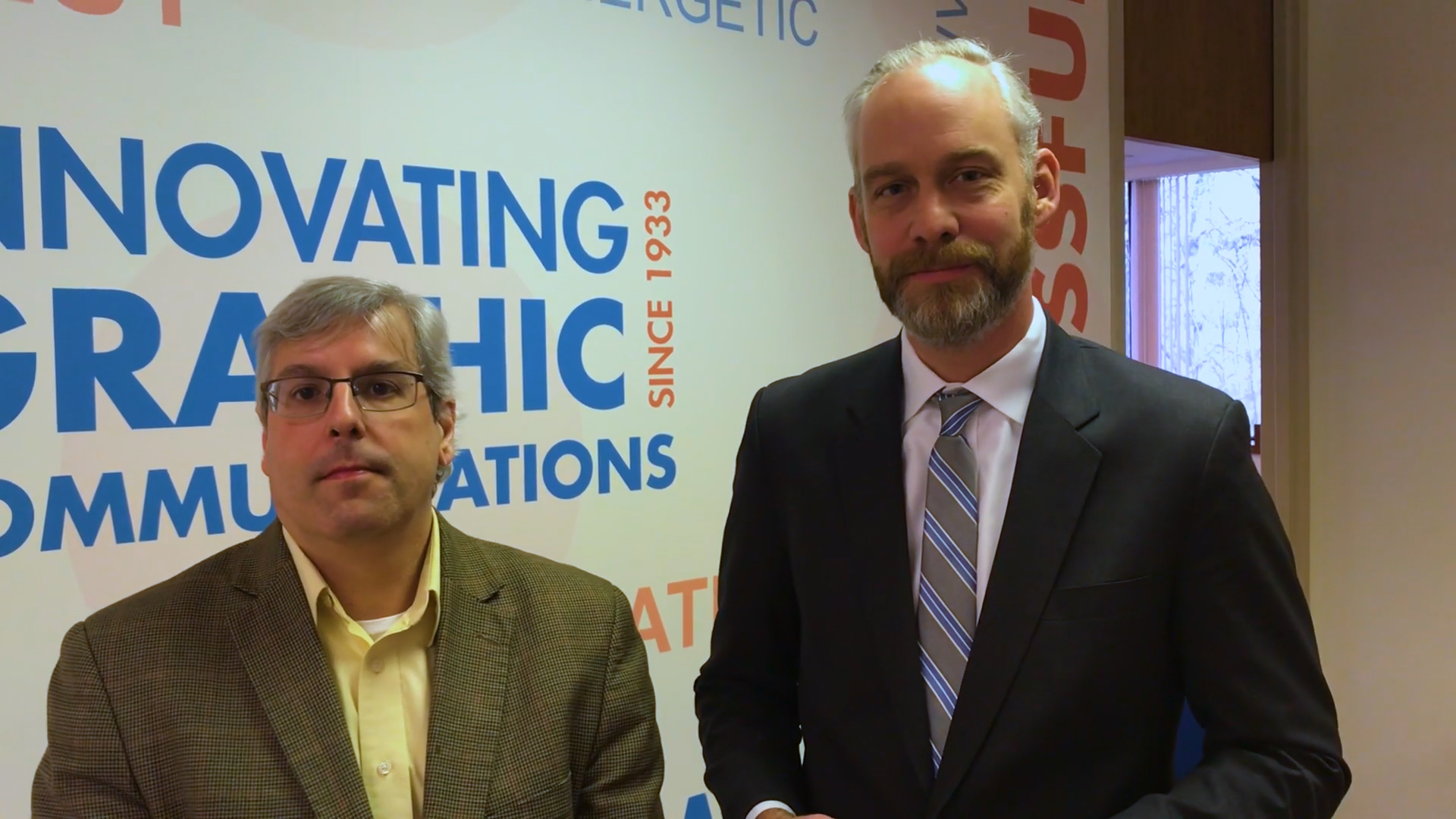Video preview: Thayer Long on NPES Rebrand and New Mission