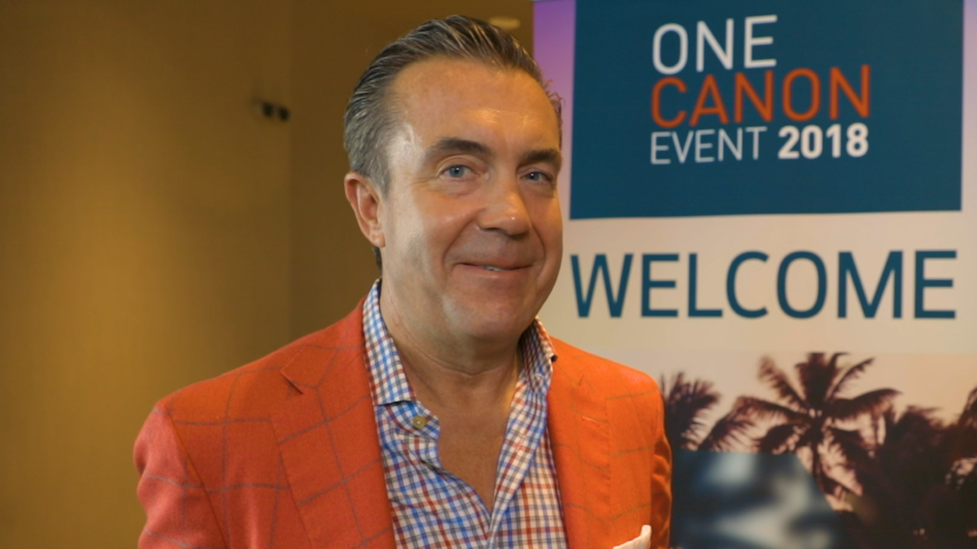 "Video preview: Arna Marketing: ""A Technology Company That Happens to Print"""