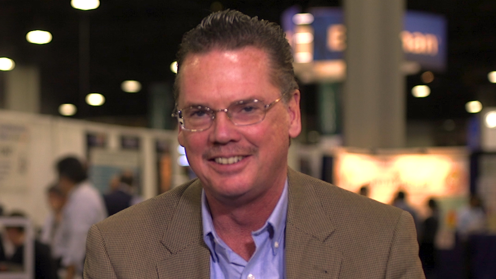 Video preview: Scott Schinlever Continues Analog-to-Digital Transformation at Gerber Technology