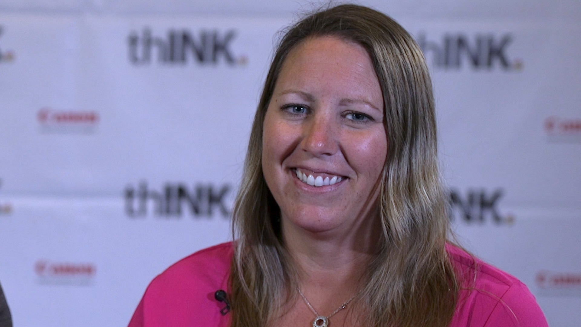 Video preview: Sanford Health Uses Production Inkjet to Streamline Workflow