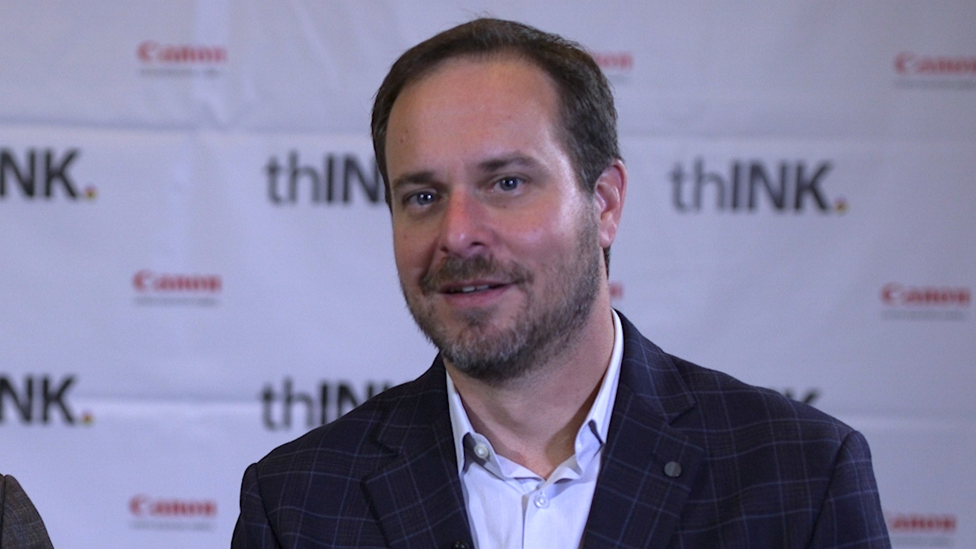 Video preview: Specialty Print Communications Delivers Data-Driven Mail with Production Inkjet