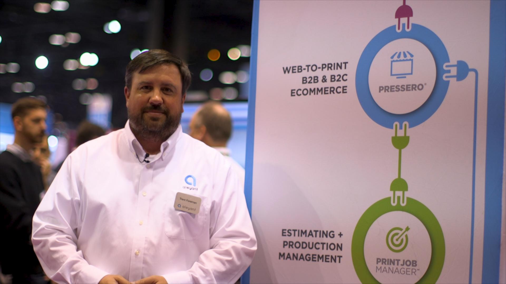 Aleyant's Print Job Manager Brings Consistent Pricing