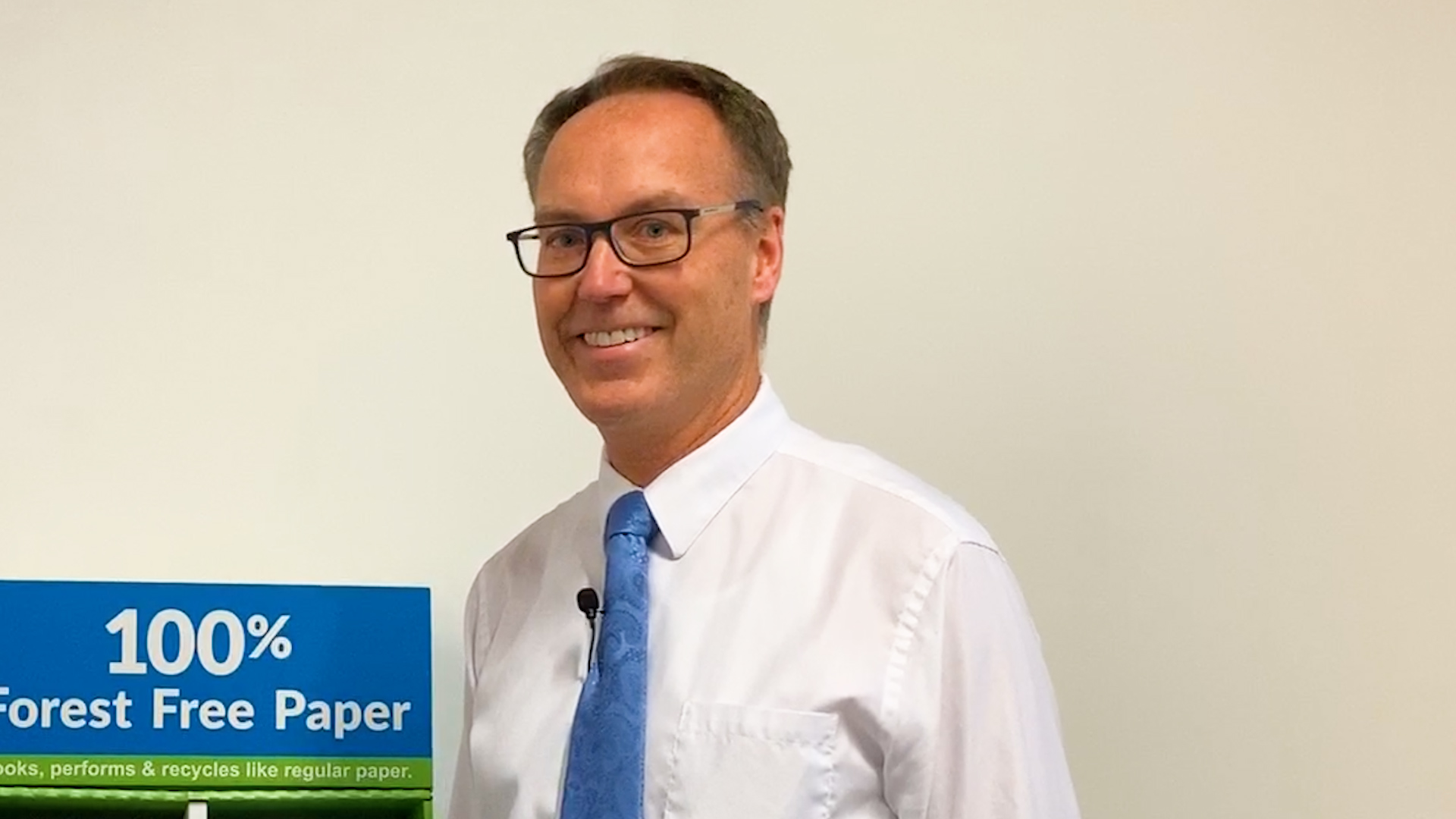 Video preview: Royal Printers Succeeds with Sustainability
