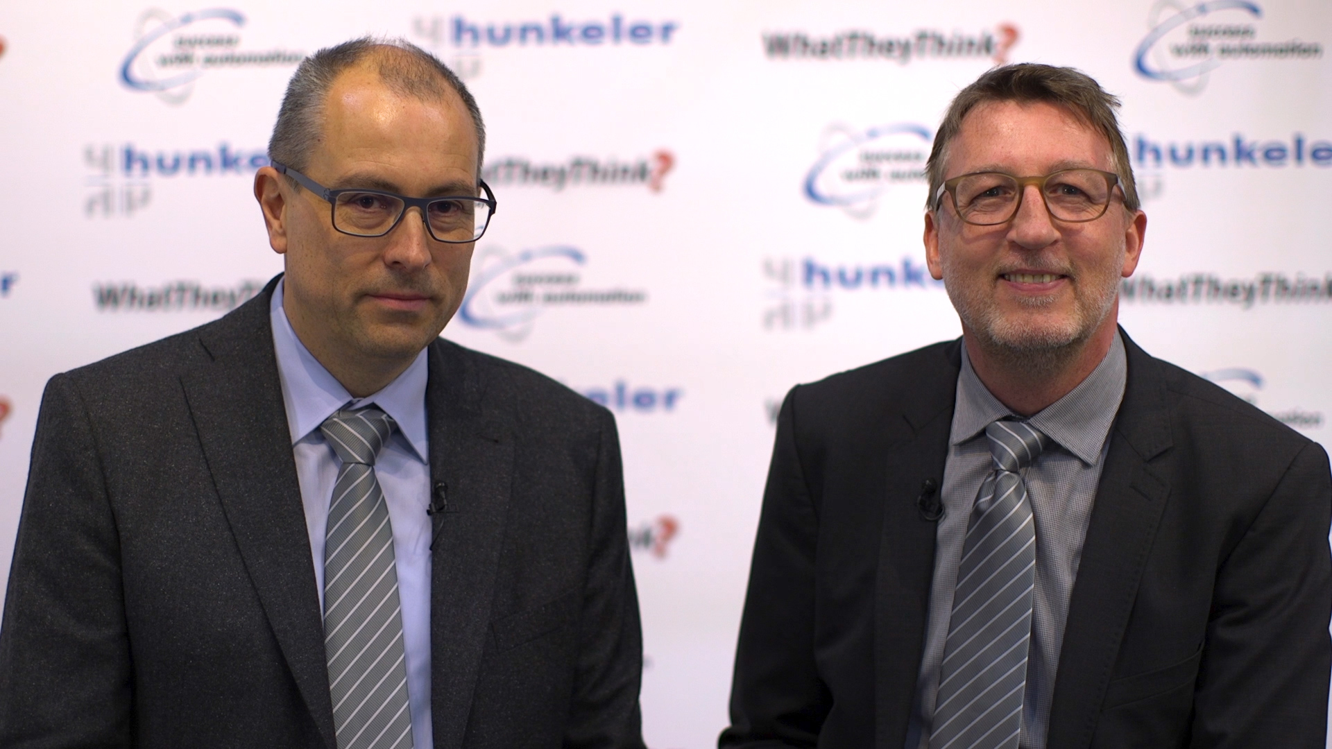 Video preview: Hunkeler Highlights New Roll and Sheet Solutions at Innovationdays 2019