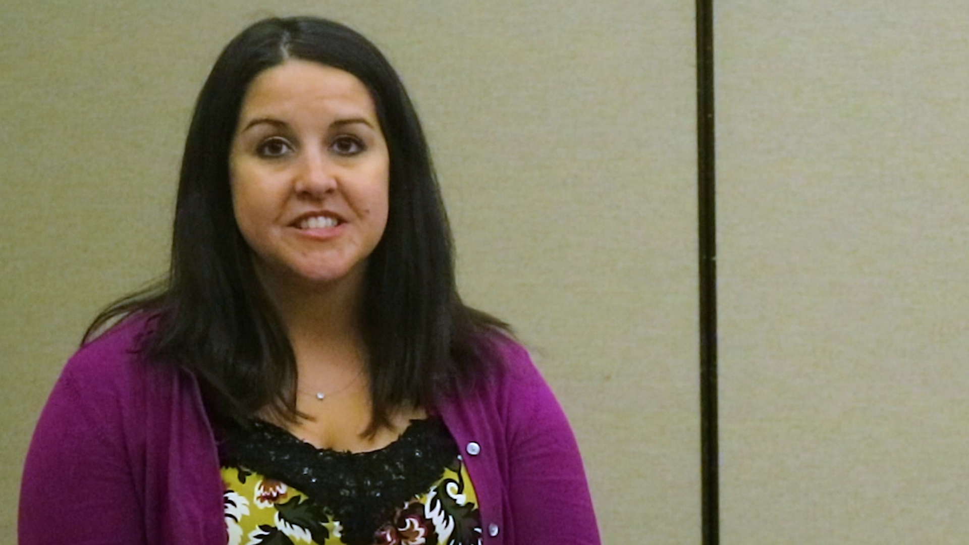 Video preview: Sarah Barr Offers Advice to New Print Owners