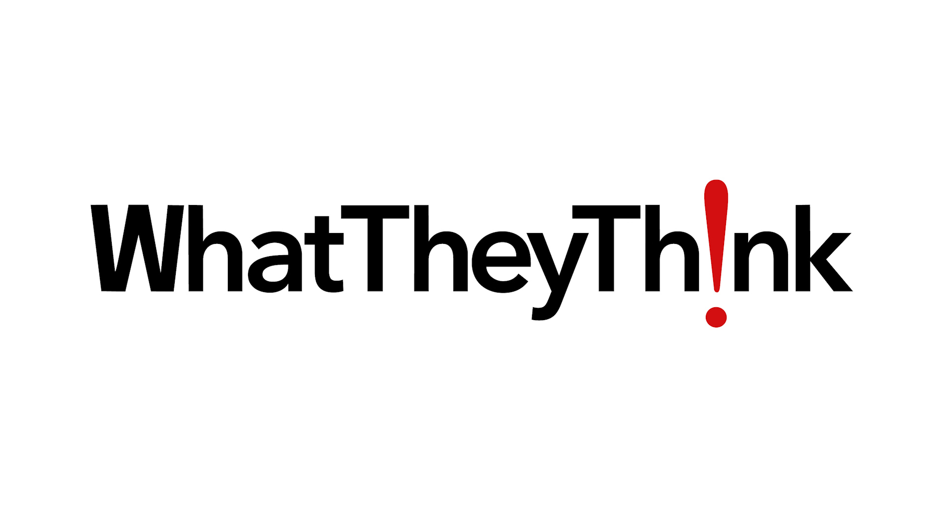 Video preview: The WhatTheyThink Blooper Reel