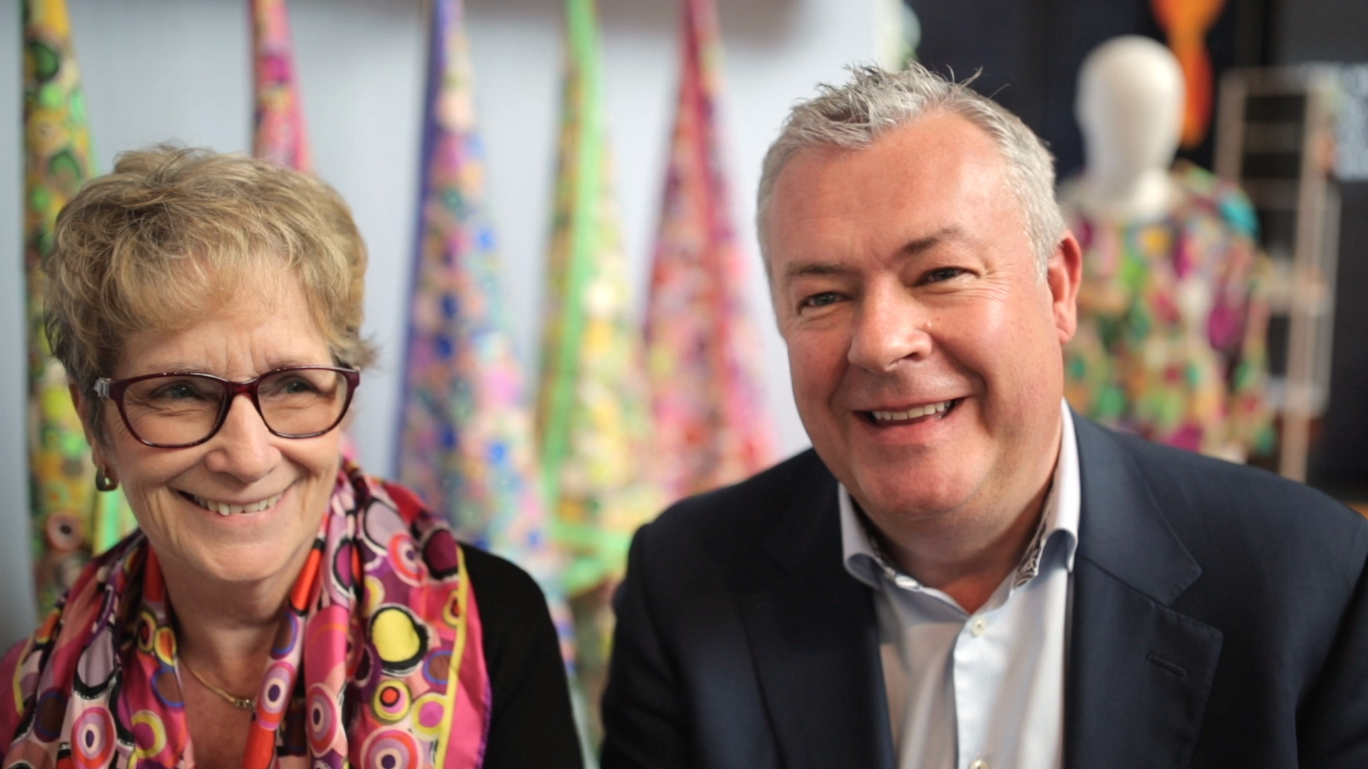 Video preview: Is Textile Printing a Business Opportunity for Printers? CMYUK Thinks So!