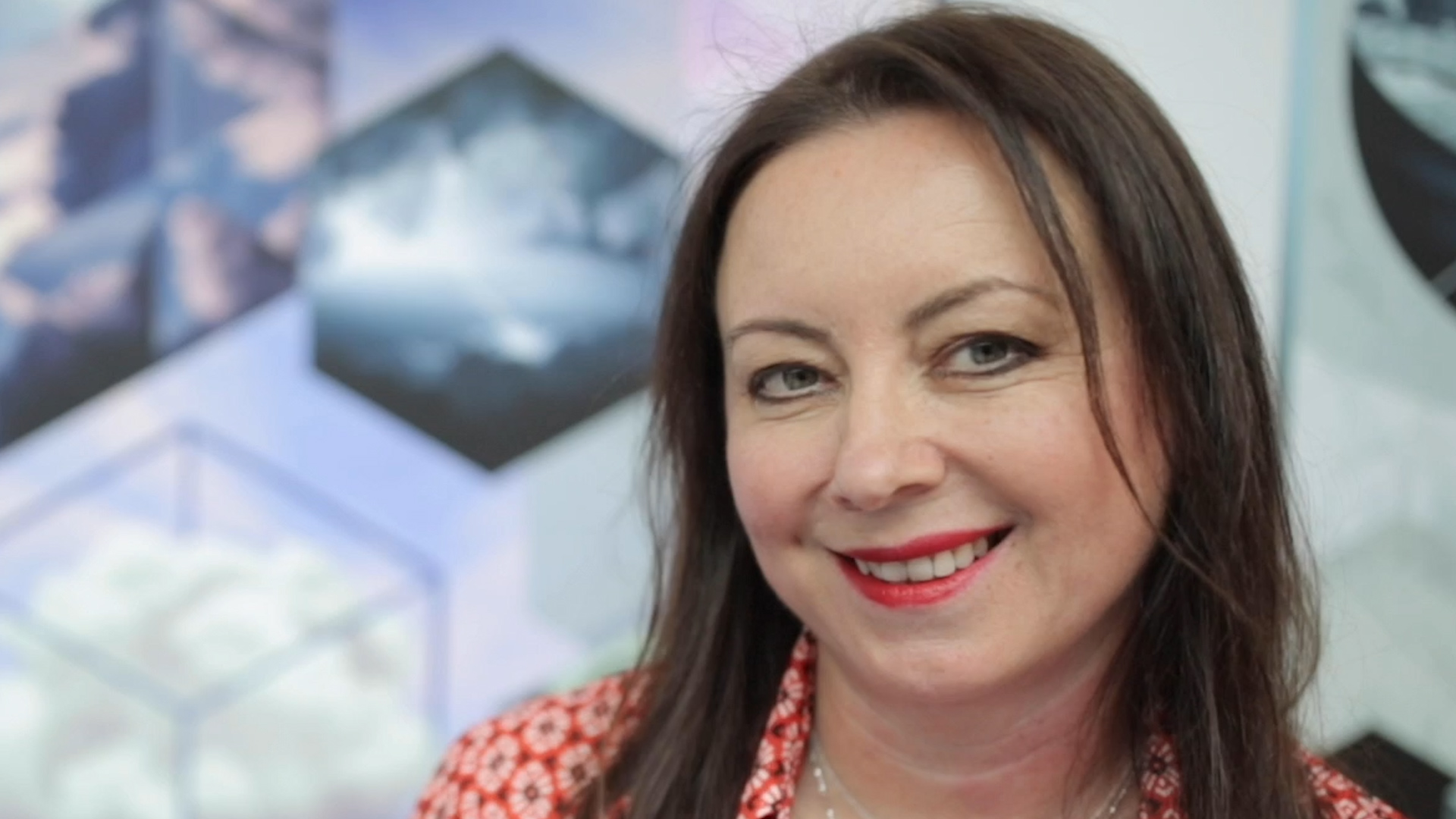 Video preview: Debbie McKeegan Addresses How Digital Technologies Make Textiles More Sustainable