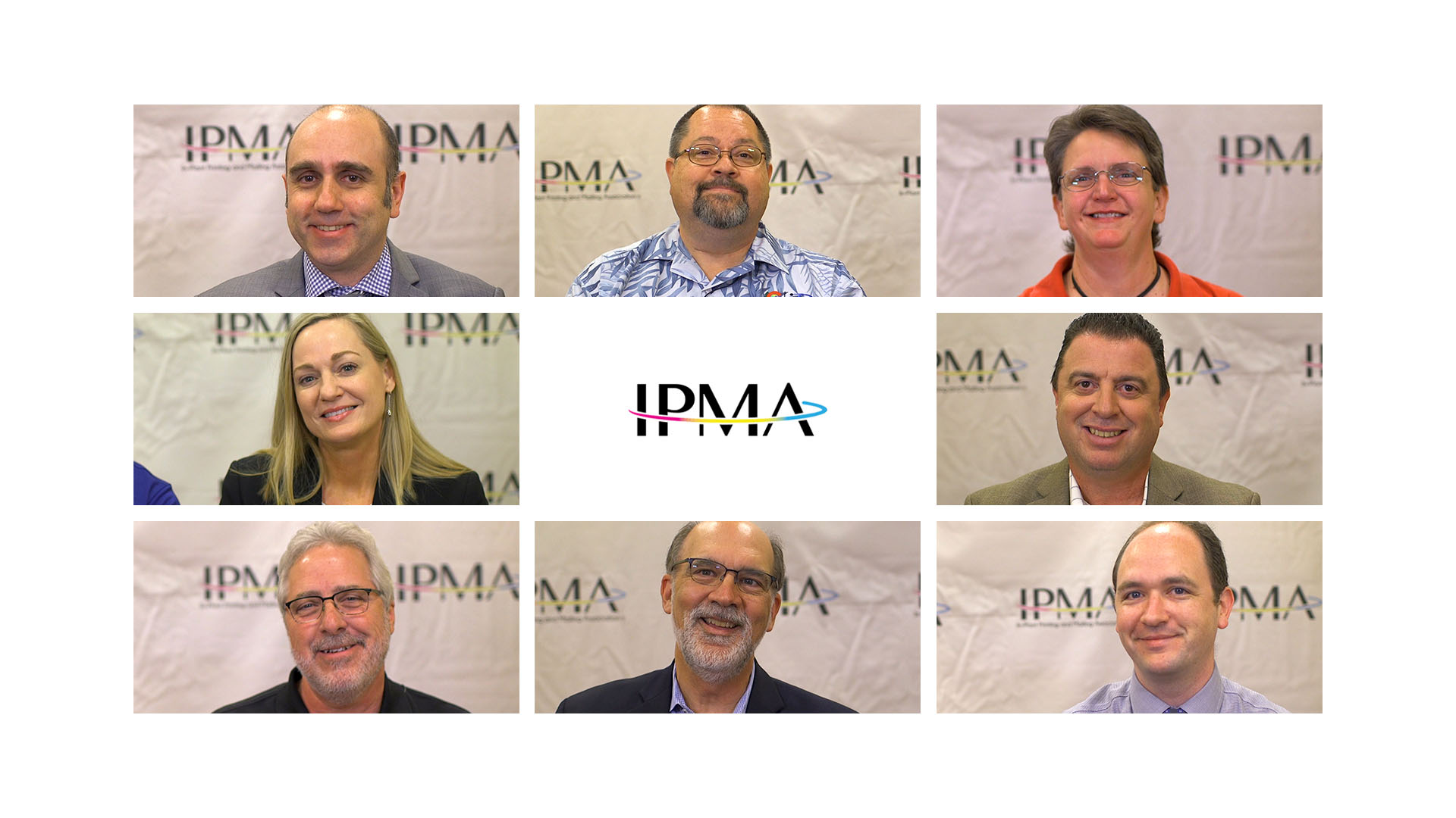Video preview: WhatTheyThink at IPMA 2019 Conference